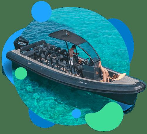 Mayer Charter Boat Rent Charter Split Trogir